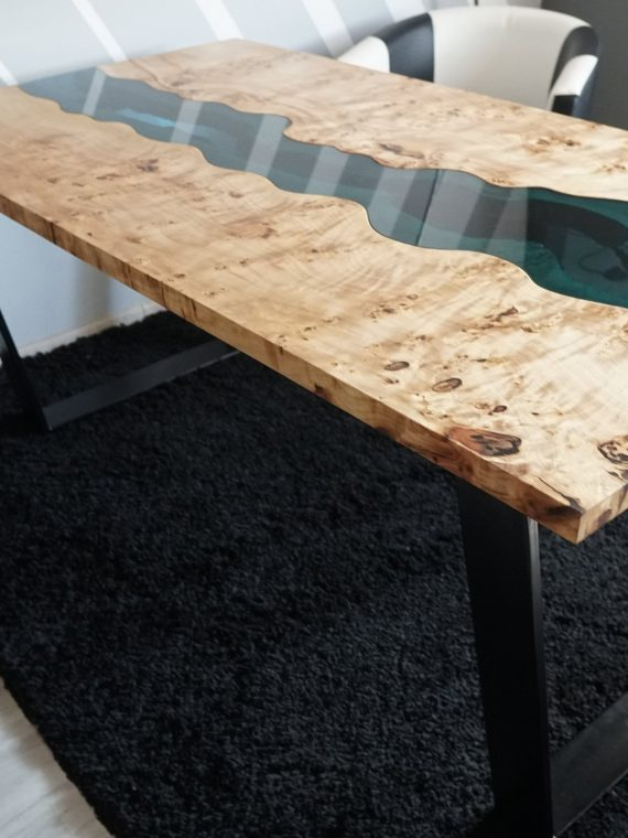 edge river table
